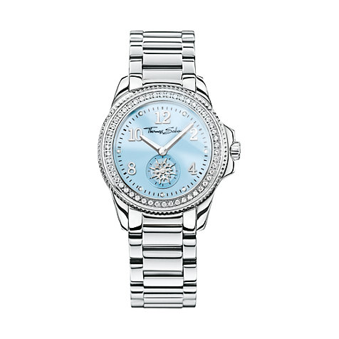 THOMAS SABO Damenuhr WA0254-201-209-33 mm