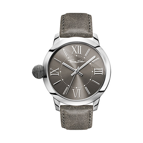 Thomas Sabo Herrenuhr WA0294-273-210-46 mm
