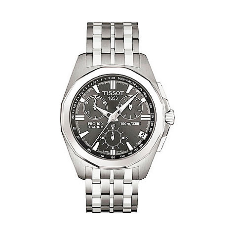 Tissot T-Sport PRC 100 Herrenchronograph T008.417.44.061.00