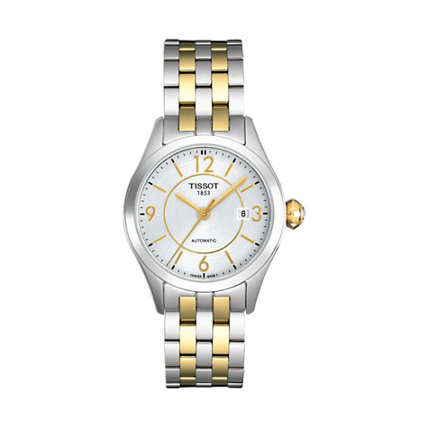 Tissot T-One Small Lady T038.007.22.037.00