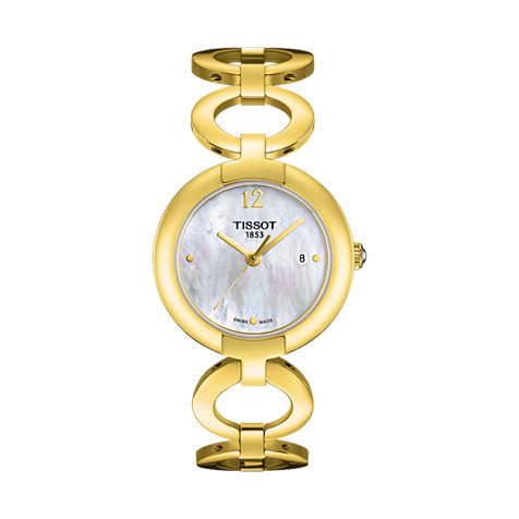 Tissot T-Trend Pinky By T084.210.33.117.00