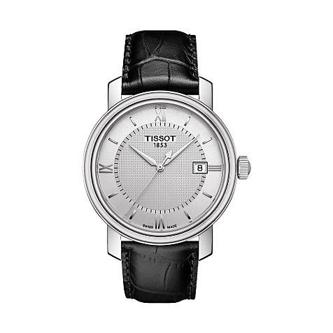 Tissot Herrenuhr Bridgeport T0974101603800