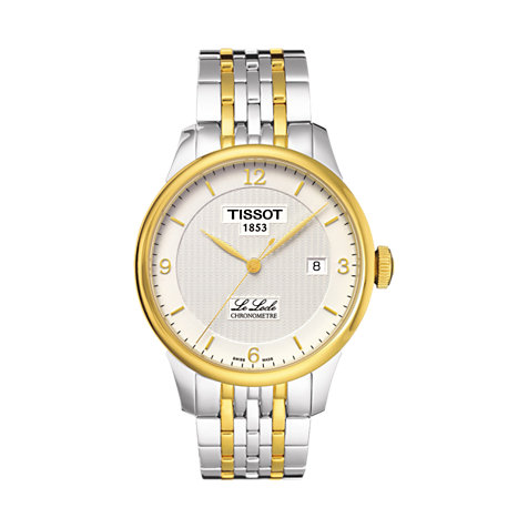 Tissot Le Locle T006.408.22.037.00 Chronometre