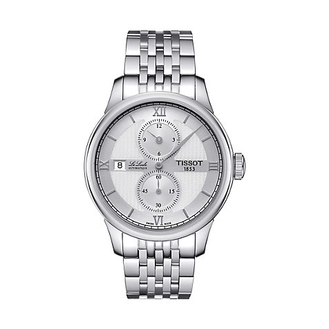 Tissot Regulateur Le Locle Herrenuhr T006.428.11.038.02