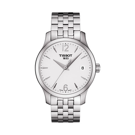Tissot T-Classic Tradition  Lady T063.210.11.037.00