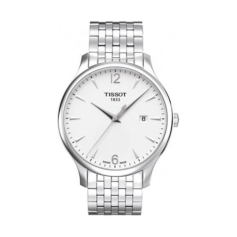 Tissot Tradition Herrenuhr T063.610.11.037.00