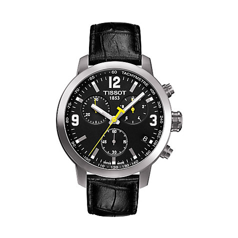 Tissot T-Sport PRC 200 Herrenchronograph T055.417.16.057.00