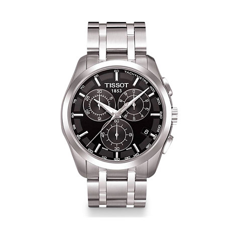Tissot T-Trend Couturier T035.617.11.051.00 Herrenchronograph