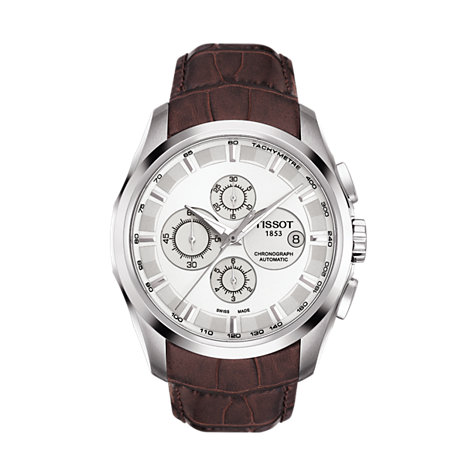 Tissot T-Trend Couturier T035.627.16.031.00 Herrenchronograph