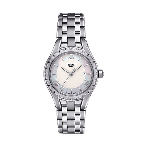 Tissot Small Lady Damenuhr T072.010.11.118.00