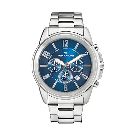 Tom Tailor Herrenchronograph 5416703