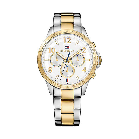Tommy Hilfiger Damenuhr Sophisticated Sport 1781644