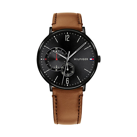 Tommy Hilfiger Herrenuhr Casual