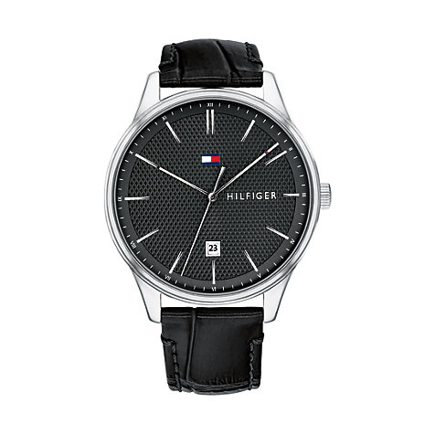 Tommy Hilfiger Herrenuhr Dressed Up 1791494
