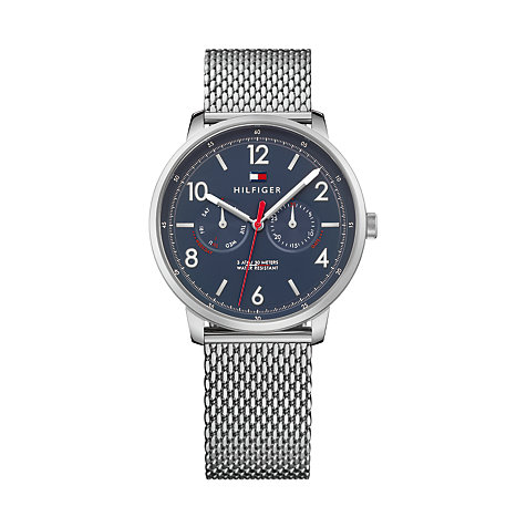Tommy Hilfiger Herrenuhr Sophisticated Sport 1791354