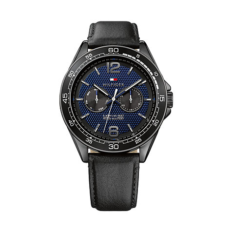 Tommy Hilfiger Herrenuhr Sophisticated Sport 1791368