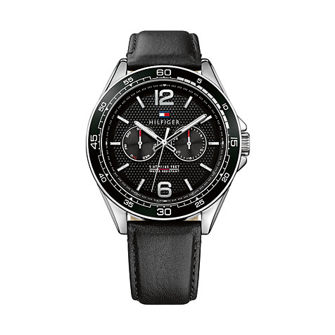 Tommy Hilfiger Herrenuhr Sophisticated Sport 1791369