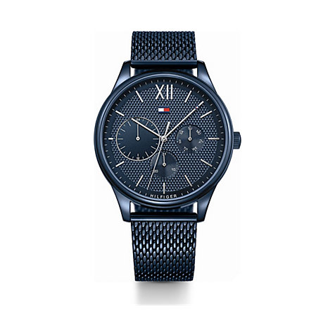Tommy Hilfiger Herrenuhr Sophisticated Sport 1791421