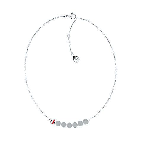 Tommy Hilfiger Kette Classic Signature 2700982