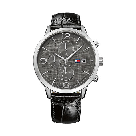 Tommy Hilfiger Smartwatch Sophisticated Sport 1710361