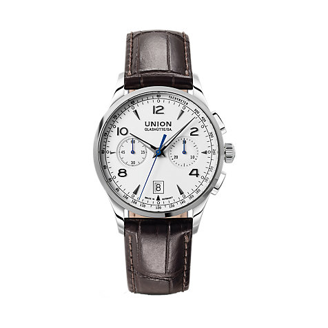 Union Glashütte Noramis Chronograph D0084271601700