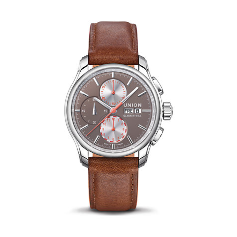 Union Glashütte Viro Chronospecial Edition D0014141629100