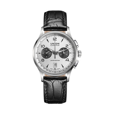 Union Glashütte Noramis Chronograph D005.427.16.037.07