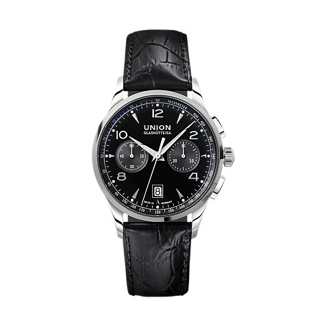 Union Glashütte  Noramis Chronograph D0084271605700