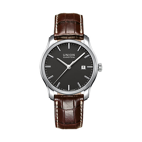 Union Glashütte Viro Herrenuhr D001.407.16.051.00