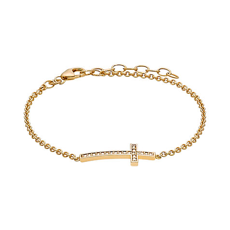 CHRIST Diamonds Armband 87025713