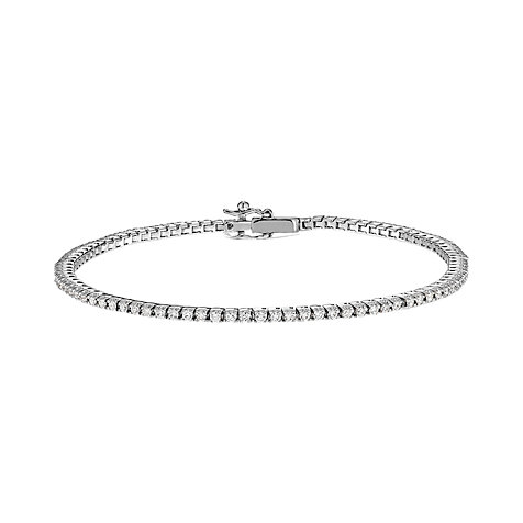 CHRIST Diamonds Armband 87191486
