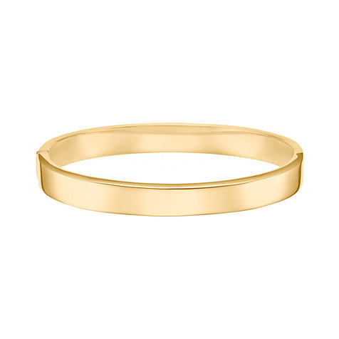 CHRIST Gold Armreif 85367358