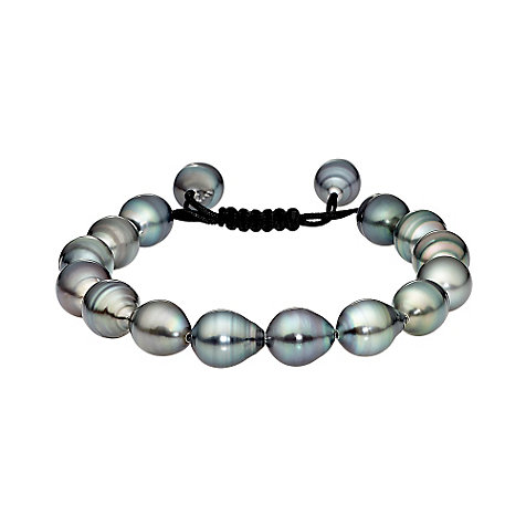 CHRIST Pearls Armband 86475464