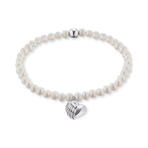 Engelsrufer Armband ERB-HEARTWING-PE