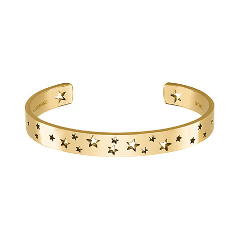 Liebeskind Armband Cut Out Star LJ-0135-B-58