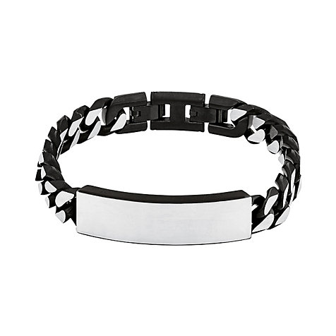 s.Oliver Herrenarmband SO1376/1