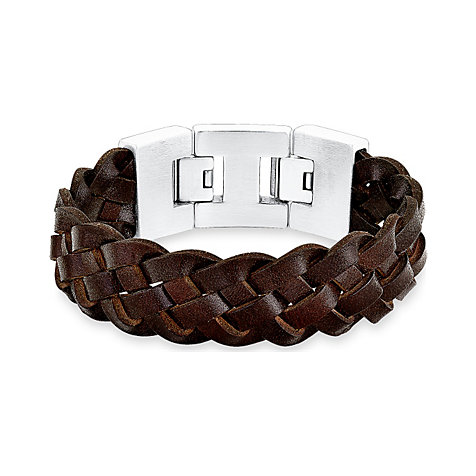 s.Oliver Herrenarmband SO1289/1