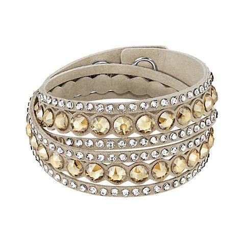 swarovski armband slake dot 5201121 bei bestellen. Black Bedroom Furniture Sets. Home Design Ideas