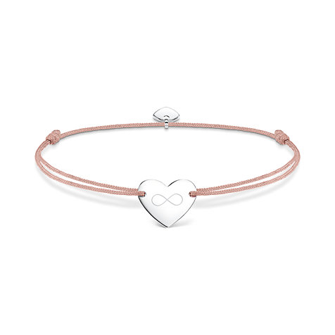 THOMAS SABO Armband Little Secrets LS004-173-19-L20v