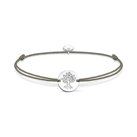 THOMAS SABO Armband Little Secrets LS008-401-5-L20v