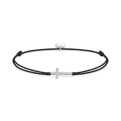 THOMAS SABO Armband Little Secrets LS013-401-11-L20v