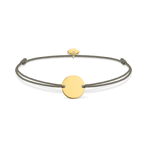 THOMAS SABO Armband Little Secrets LS019-848-5-L20v