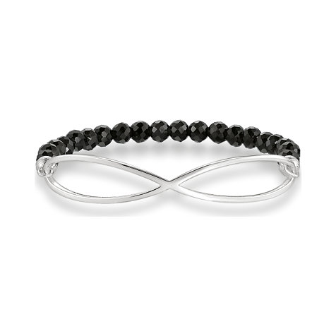 THOMAS SABO Armband Love Bridge LBA0004-840-11-L15