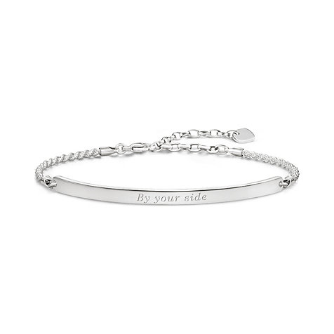 Thomas Sabo Armband Love Bridge LBA0008-001-12-L21v Bridge_4
