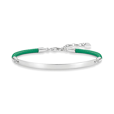 THOMAS SABO Armband Love Bridge LBA0031-173-33  Bridge_4
