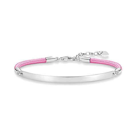 THOMAS SABO Armband Love Bridge LBA0031-173-9  Bridge_4