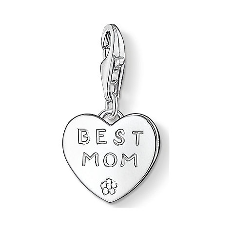 Thomas Sabo Charm Best Mum  0821-001-12