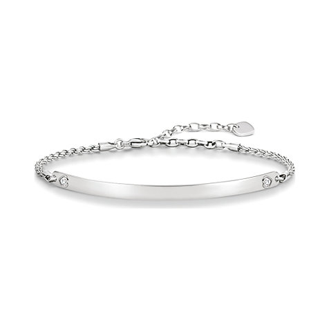 Thomas Sabo Love Bridge Armband