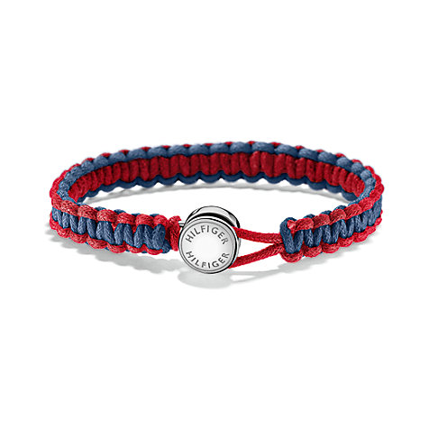 Tommy Hilfiger Herrenarmband Men's Casual