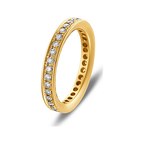 CHRIST Diamonds Damenring 60003459